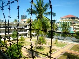 Choeung Ek Genocidal Centre, Cambodia