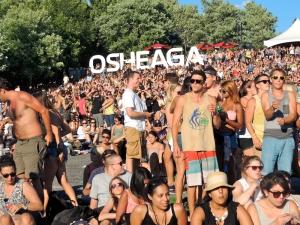 Osheaga Music Festival